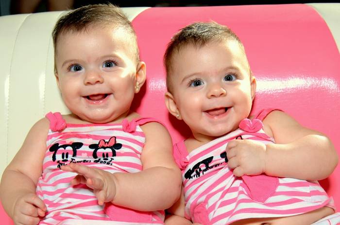 How to Twins Baby Born in Hindi