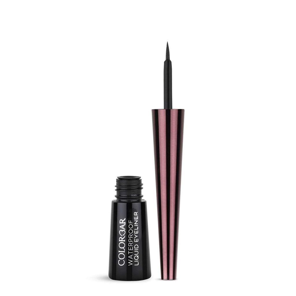 Colorbar Waterproof Liquid Eyeliner