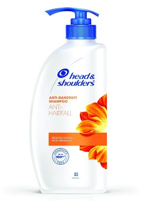Head & Shoulders , Anti Dandruff Shampoo