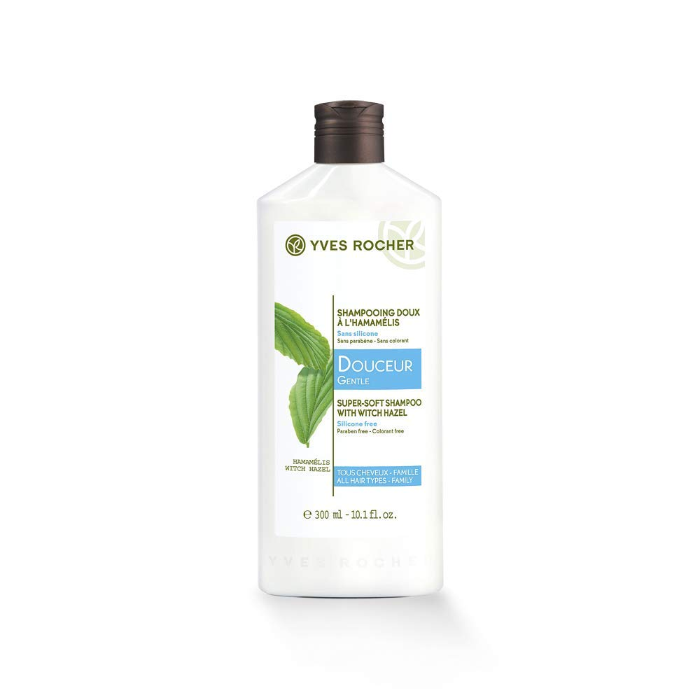 Yves Rocher Gentle Super-Soft Shampoo