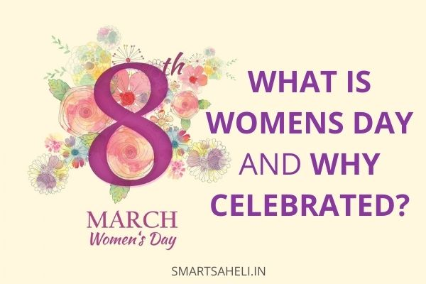 What is womens day