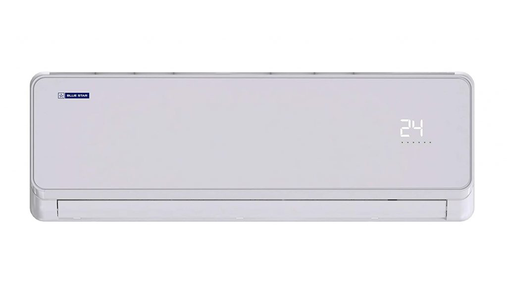 Blue Star 1.5 Ton 3 Star Fixed Speed Split AC