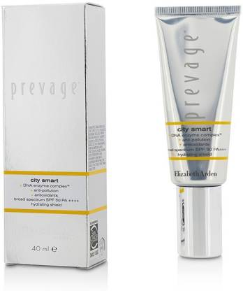 City Smart Broad Spectrum SPF 50 PA ++++