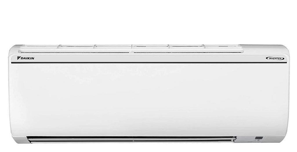 Daikin 1.5 Ton Inverter Split Ac 3 Star