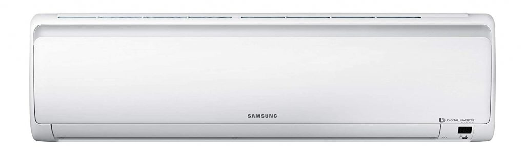 Samsung 2 Ton 3 Star Inverter Split AC